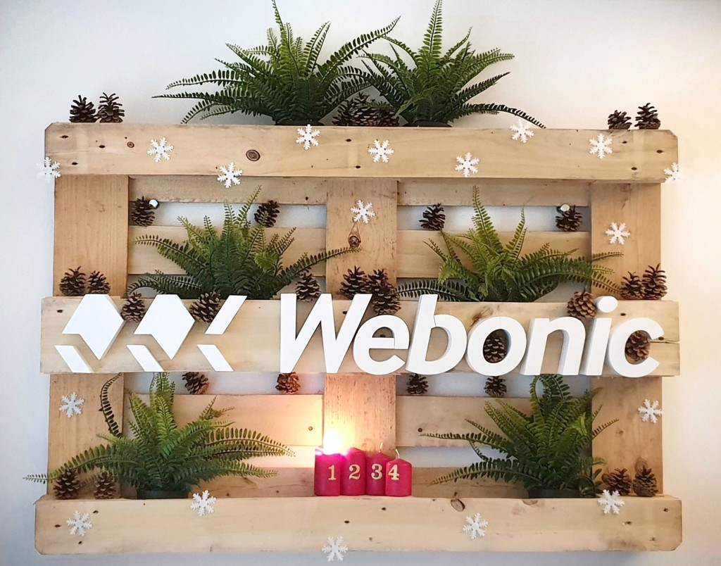 webonic